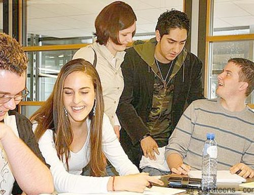 What are the different qualifications I can study for in Australia?